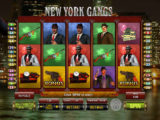 Online casino automat New York Gangs zdarma