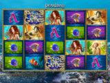 Obrázek online casino automatu Pearl Bay zdarma