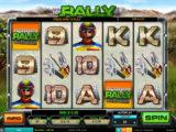 Obrázek herního automatu Rally zdarma