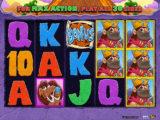Casino automat Cave King zdarma, bez registrace