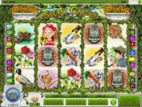 Roztočte casino automat Secret Garden zdarma