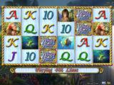 Casino automat White Falls zdarma, bez registrace