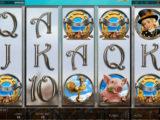 Online herní automat Chimney Sweep zdarma, bez vkladu