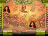Casino automat Fairy Tale bez vkladu