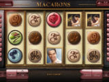 Zahrajte si casino automat Macarons online