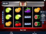 Online casino automat Magic 81 zdarma, bez registrace