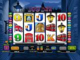 Zábavný herní automat Big Ben zdarma