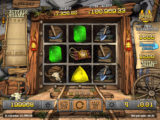 Zahrajte si casino automat Diamond Express zdarma