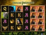 Zábavný casino automat Jaguar Princess bez registrace