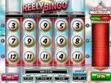 Obrázek z casino automatu Reely Bingo