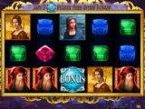 Online zábavný casino automat Secrets of Da Vinci zdarma
