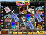 Online casino automat Reels of Rock zdarma