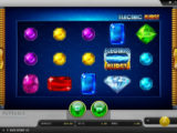 Online casino automat Electric Burst zdarma, bez vkladu