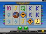 Obrázek z casino automatu Kangaroo Island zdarma