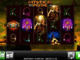 Casino automat Mystical Pride zdarma
