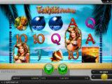 Casino automat Tahiti Feeling online