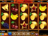 Zábavný online casino automat Caramel Hot zdarma