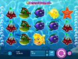 Online casino automat Aquarium zdarma