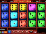 Zábavný casino automat Extra Joker