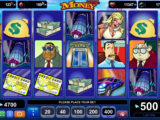 Online casino automat Action Money zdarma