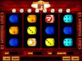 Zahrajte si zábavný online casino automat Multidice 81