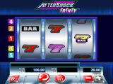 Roztočte válce zábavného casino automatu AfterShock Frenzy