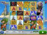Zábavný casino automat Giant Riches zdarma