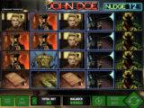 Zábavný casino automat John Doe online