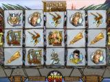 Casino automat Legendlore online, bez registrace