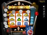 Zábavný online casino automat Wheeler Dealer
