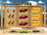 Casino automat Wild Jack bez vkladu