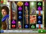 Online casino automat Wolf Heart od vývojářské společnosti 2by2 Gaming