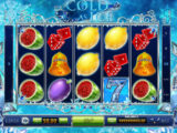 Online casino automat Cold as Ice