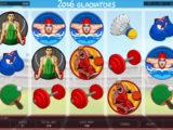 Obrázek casino automatu 2016 Gladiators