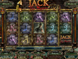 Online casino automat Jack the Ripper zdarma