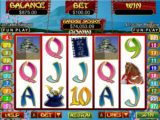 Casino automat Ronin online
