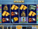 Online herní automat Bank Cracker zdarma