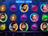 Casino automat Diamond Vapor bez stahování