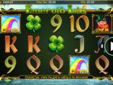 Obrázek z online casino automatu Emerald Isle zdarma