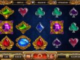 Casino automat Empire Fortune