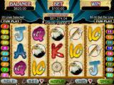 Online herní automat Rain Dance zdarma