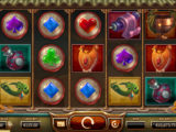 Online casino automat Legend of the Golden Monkey zdarma