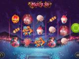 Casino automat Matsuri bez registrace