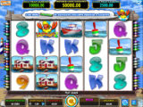 Online casino automat Lucky Larry's Lobstermania 2