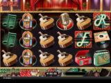 Casino automat The Big Bopper od vývojářské společnosti RTG