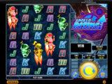 Online casino automat Apollo Rising zdarma