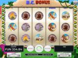 Casino automat B. C. Bonus zdarma, bez vkladu