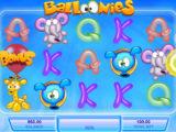 Casino automat Balloonies zdarma bez registrace