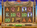 Casino automat Pyramid Treasure bez vkladu