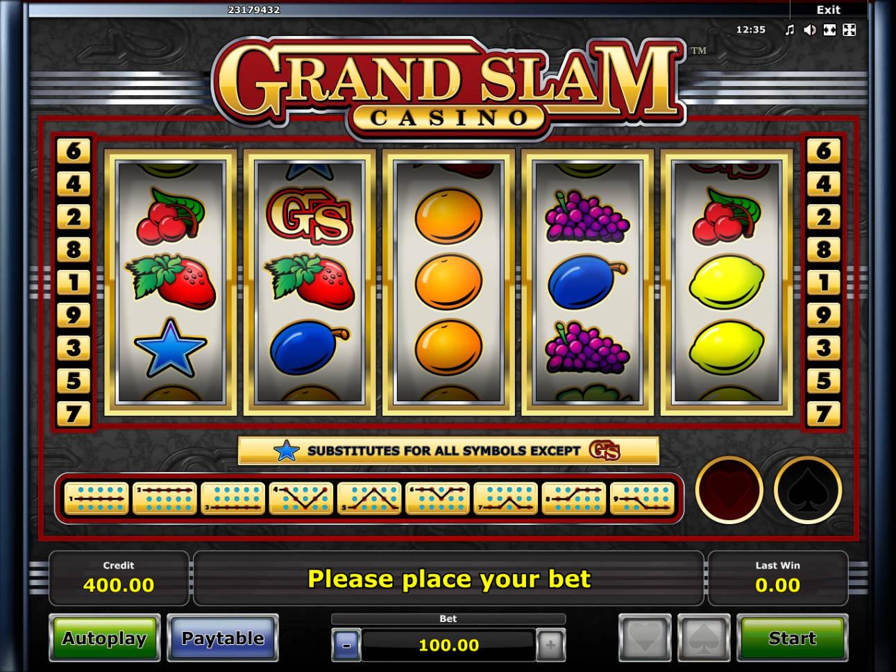 Jelly bean casino login